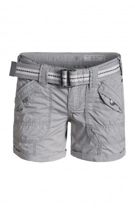 Esprit TURNUP Shorts Mid Grey