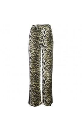 NÜ Leopard Bukser