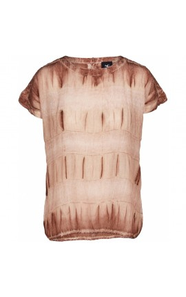 NÜ Caren T-Shirt - Dusty Coral