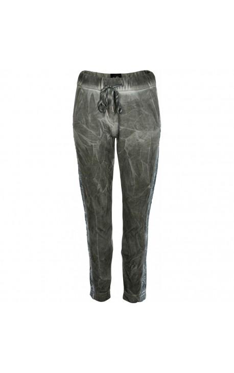 NÜ DEA CORAL Pants