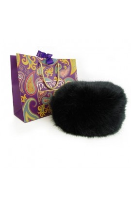 Powder Cossack Hat Midnight