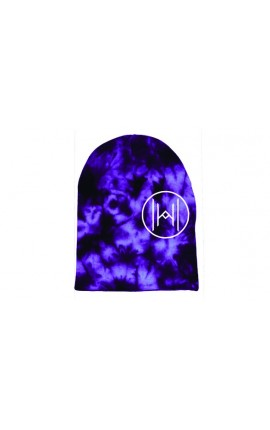 Hoppipolla Helldor Black/Purple