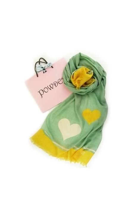 Powder Design Lucy Mint