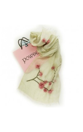 Powder Design Cherry Blossom Ivory